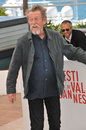 John hurt cannes france may at photocall at the th festival de cannes for his movie only lovers left alive Stock Photos