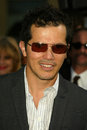 John leguizamo world premiere honeymooners chinese theater hollywood ca Royalty Free Stock Photography