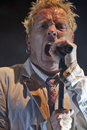 John Lydon Stock Photos