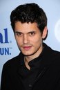 John Mayer Stock Photo