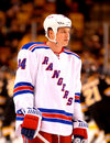 John Mitchell New York Rangers Stock Images