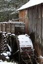 John P Cable Mill V Stock Photography