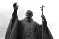 John Paul II. statue