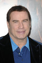 John Travolta Royalty Free Stock Photo