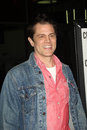 Johnny knoxville at the ceremony los angeles premiere arclight hollywood ca Royalty Free Stock Photos