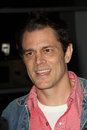 Johnny knoxville at the ceremony los angeles premiere arclight hollywood ca Royalty Free Stock Photography