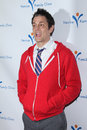 Johnny knoxville at the venice family clinic silver circle gala beverly wilshire hotel beverly hills ca Stock Photos