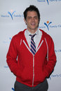Johnny knoxville at the venice family clinic silver circle gala beverly wilshire hotel beverly hills ca Stock Photo
