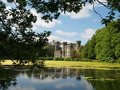 Johnstown Castle Royalty Free Stock Images