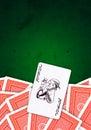 Joker Royalty Free Stock Photo
