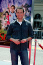 Jon cryer arriving at the shorts premiere at gauman s chinese theater in hollywood ca on august Royalty Free Stock Photos