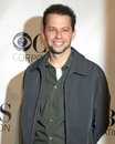 Jon cryer cbs tv tca party wind tunnel pasadena ca january Royalty Free Stock Images