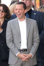 Jon cryer at s induction into the hollywood walk of fame hollywood ca Stock Images