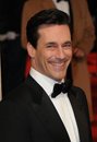 Jon Hamm Royalty Free Stock Photography