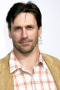 Jon Hamm Stock Photos