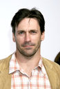 Jon Hamm Royalty Free Stock Photos