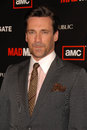 Jon hamm madness at amc s mad men season los angeles premiere mann chinese hollywood ca Royalty Free Stock Photos