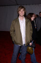 Jon heder feb los angeles ca actor at general motors th annual ten fashion show in hollywood Stock Images