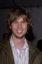 Jon heder feb los angeles ca actor at general motors th annual ten fashion show in hollywood Royalty Free Stock Photography