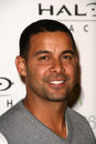 Jon huertas at the launch of halo reach presented by xbox rob dyrdek fantasy factory los angeles ca Royalty Free Stock Photography