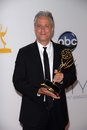 Jon stewart at the primetime emmy awards press room nokia theater los angeles ca Royalty Free Stock Image