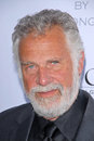 Jonathan goldsmith at the eva longoria parker fragrance launch party for eva beso hollywood ca Stock Photo