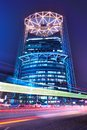 Jongno Tower Royalty Free Stock Photos