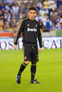 Jose Callejon Royalty Free Stock Images
