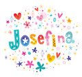 Josefina girls name