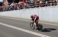 Joseph Rosskopf, BMC Racing Royalty Free Stock Photo