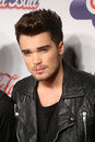 Josh cuthbert union j Royaltyfria Bilder