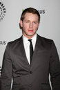 Josh Dallas Images libres de droits