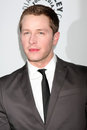 Josh Dallas Fotografia Stock