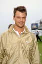 Josh duhamel at the th annual michael douglas and friends presented by lexus trump national golf club rancho palos verdes ca Stock Image