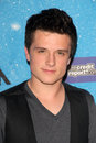Josh Hutcherson Stock Images