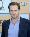 Josh lucas independent spirit awards santa monica beach santa monica ca march Stock Photography