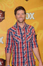 Josh turner at the american country awards press room mgm grand hotel las vegas nv Stock Photography