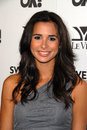 Josie loren at the ok magazine usa fifth anniversary party la vida hollywood ca Royalty Free Stock Photography