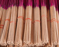 Joss stick aroma prepare incense for the worship Royalty Free Stock Photography