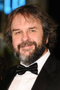 Journey peter jackson arriving for the premiere of the hobbit an unexpected at the odeon leicester square london picture by steve Royalty Free Stock Photo