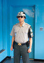 JSA (DMZ) Korea Royalty Free Stock Photo