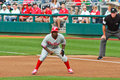 Juan Pierre Philadelphia Phillies Royalty Free Stock Images