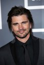 Juanes at the th annual grammy awards staples center los angeles ca Stock Images