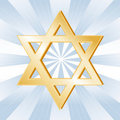 Judaism Symbol Royalty Free Stock Photos