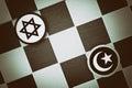 Judaism vs Islam