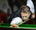 Judd Trump of England Royalty Free Stock Photo