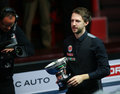 JUDD TRUMP Royalty Free Stock Photo