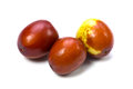 Jujube Royalty Free Stock Image