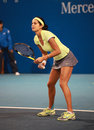 Julia Goerges of Germany Stock Images