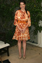 Julia ormond at the bafta la tv tea party century plaza hotel century city ca Stock Photo